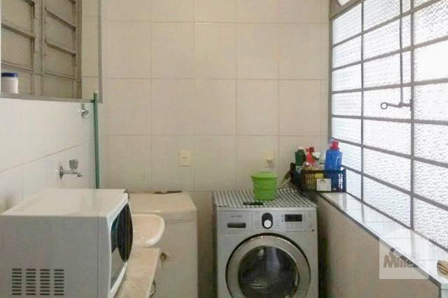 Casa à venda com 3 dormitórios em Caiçaras, Belo horizonte cod:226009 - Foto 11