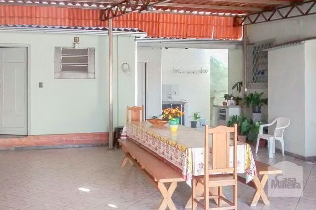 Casa à venda com 3 dormitórios em Caiçaras, Belo horizonte cod:226009 - Foto 14