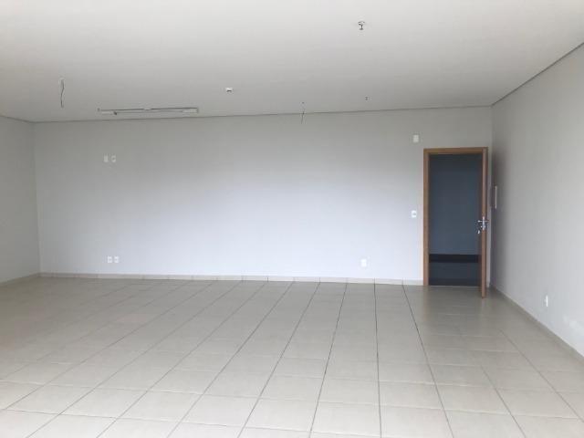 Aluguel Sala Comercial - Shopping Águas Claras