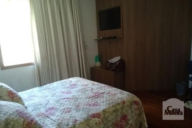 Casa à venda com 4 dormitórios em Alto caiçaras, Belo horizonte cod:221539 - Foto 12