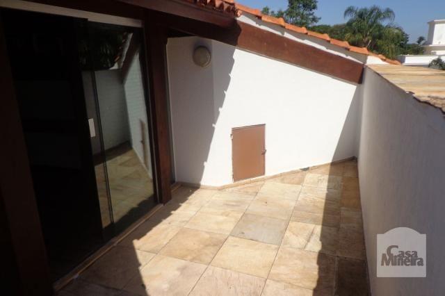 Casa à venda com 5 dormitórios em Bandeirantes, Belo horizonte cod:221670 - Foto 13