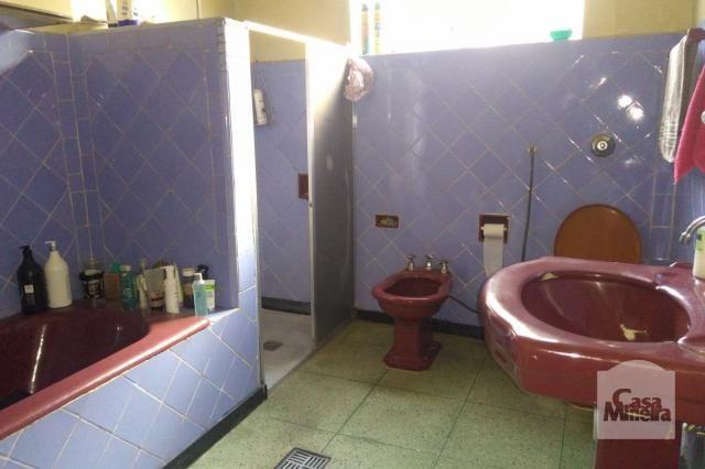 Casa à venda com 3 dormitórios em Caiçaras, Belo horizonte cod:226369 - Foto 4
