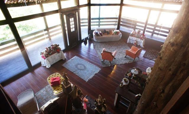 Casa à venda com 5 dormitórios em Ilha do frade, Vitória cod:878 - Foto 4