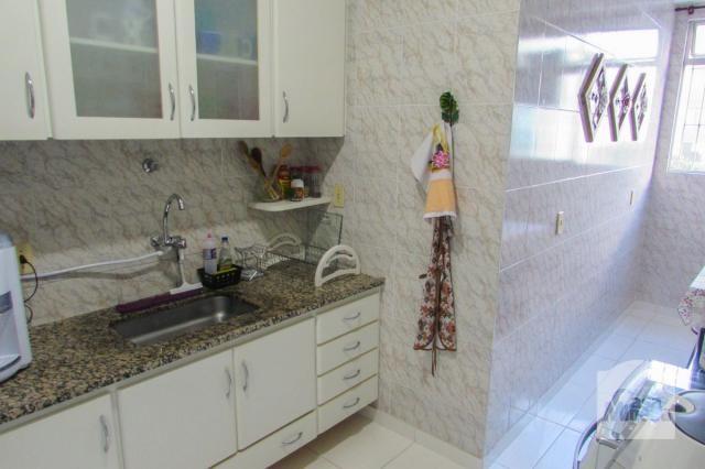 Apartamento à venda com 3 dormitórios em Dona clara, Belo horizonte cod:225072 - Foto 13