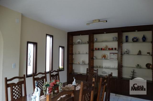 Casa à venda com 4 dormitórios em Minas brasil, Belo horizonte cod:229033 - Foto 3