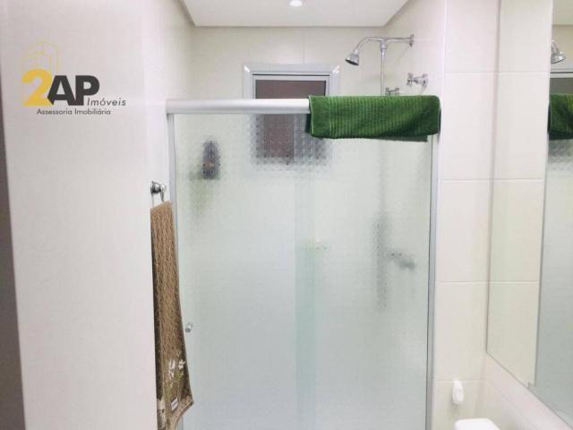 Apartamento à venda, 77 m² por R$ 399.000,00 - Conjunto Promorar Raposo Tavares - São Paul - Foto 18