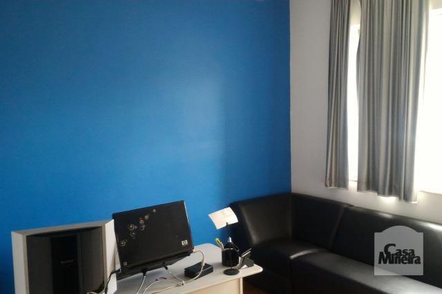 Apartamento à venda com 4 dormitórios em Gutierrez, Belo horizonte cod:224359 - Foto 4