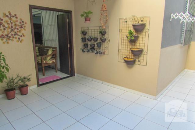 Apartamento à venda com 3 dormitórios em Dona clara, Belo horizonte cod:225072 - Foto 16