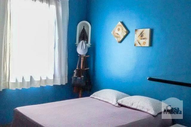 Casa à venda com 3 dormitórios em Caiçaras, Belo horizonte cod:226009 - Foto 8