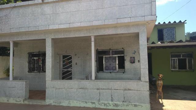 Imobiliária Nova Aliança!!!!! Excelente Casa Independente com Piscina em Muriqui - Foto 4