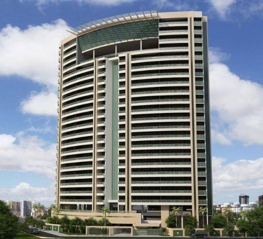 Saint Paul apartamento com 180m alto padrão com entrega para 2018