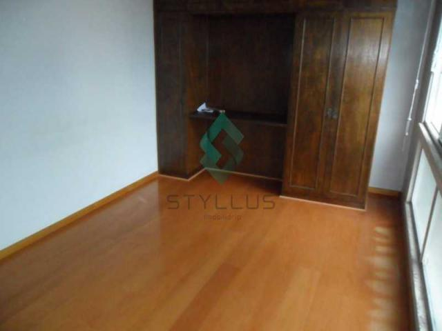 Apartamento à venda com 3 dormitórios em Méier, Rio de janeiro cod:M3710 - Foto 6