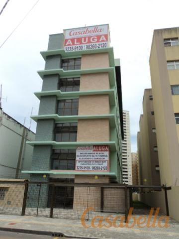 Apartamento kitinete com 1 quarto no RESID. GOYAZ Il - Bairro Setor Leste Vila Nova em Goi