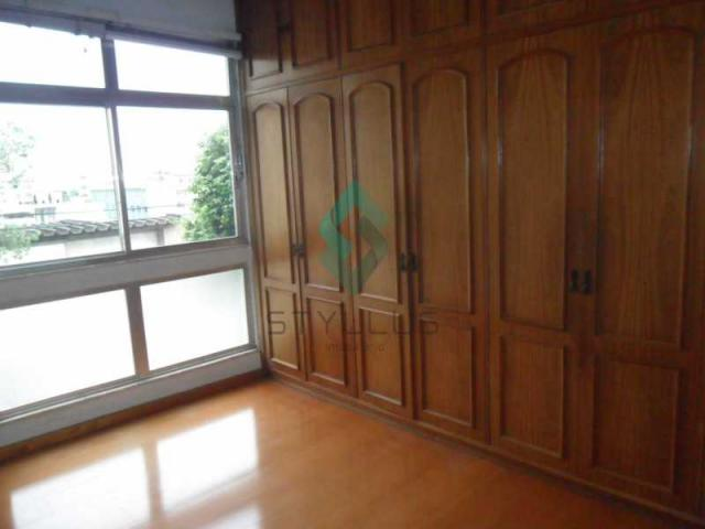 Apartamento à venda com 3 dormitórios em Méier, Rio de janeiro cod:M3710 - Foto 5