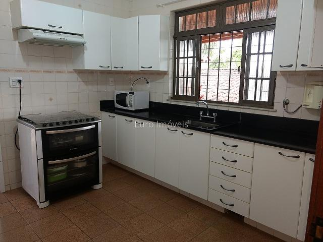 Imagine você nessa granja com 1.500 m², sendo casa com 4/4 com 1 suíte no Novo Horizonte - Foto 9