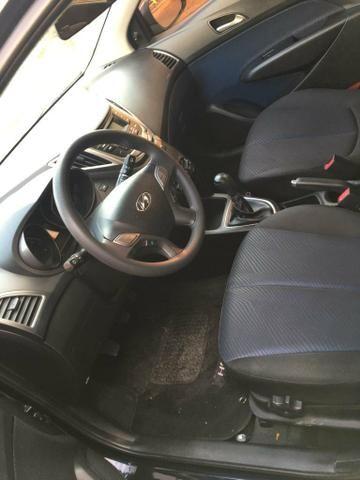 Hyundai HB20 1.6 2012/2013 Primeira Parcela 60 dias - Foto 3