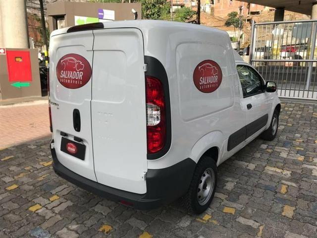FIORINO Fiat 1.4 - Foto 5