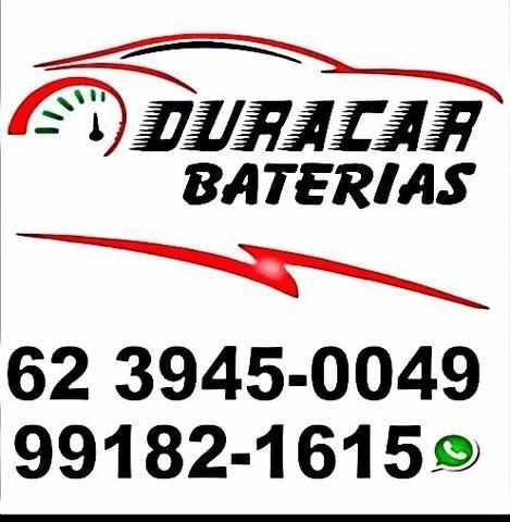 Baterias com melhores precos e na duracar - Foto 3