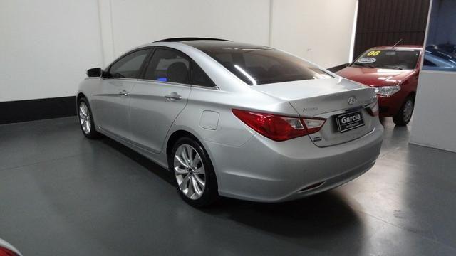 Hyundai Sonata Sedan 2.4 16V (Aut) - Foto 5