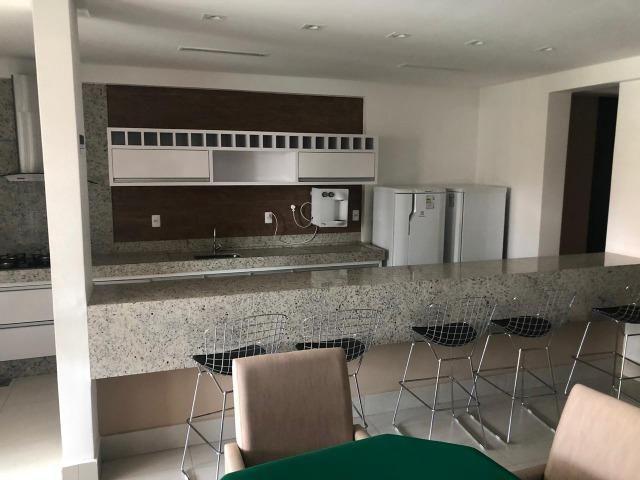 Apartamento 2 Quartos 1 suite 1 vaga em frente Vaca Brava ao lado do Goianaia Shopp - Foto 18