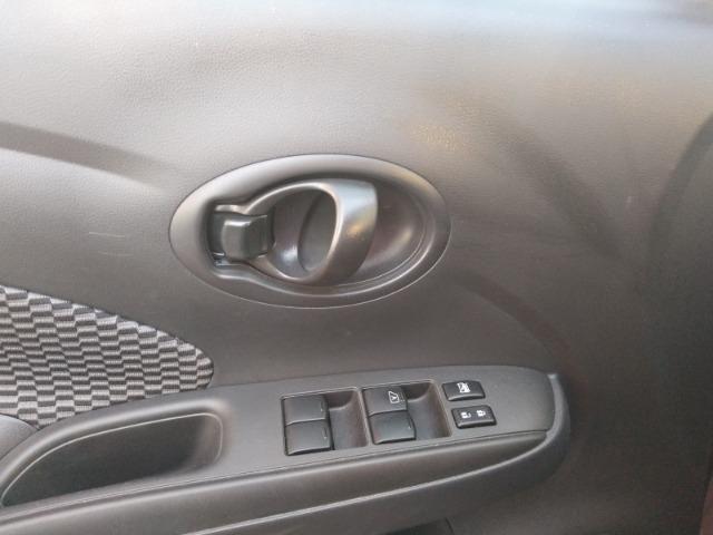 Nissan Versa 1.0 12V Flexstart 4P MEC. 2018/2019 - Foto 8