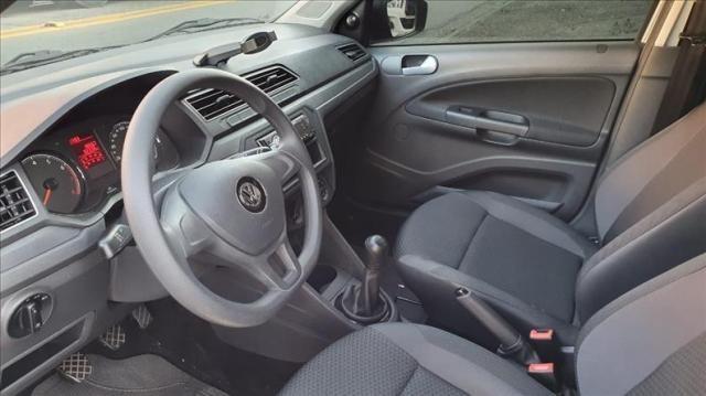 Volkswagen Gol 1.0 12v Mpi Totalflex Trendline - Foto 6