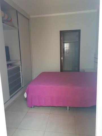 Aluga-se casa no Condomínio Safira na Vila Cristal com 3 quartos - Foto 5