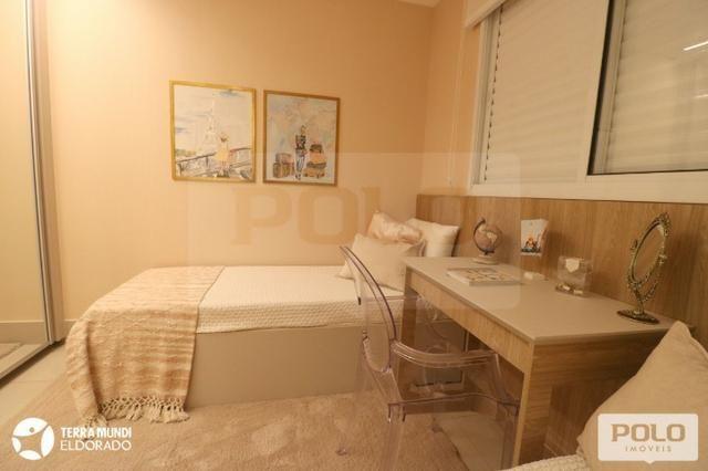 Apartamento 2 quartos com suíte Bairro Eldorado - Foto 3