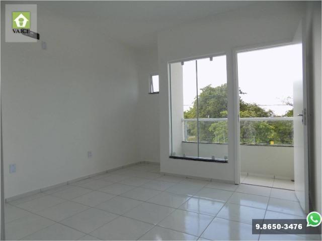 Casa Duplex, 2 Quartos - Foto 11