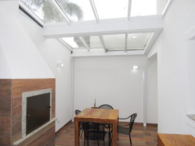 Sobrado triplex em condomínio, com ótimo padrão de acabamento - R$ 765.000,00 - Foto 9