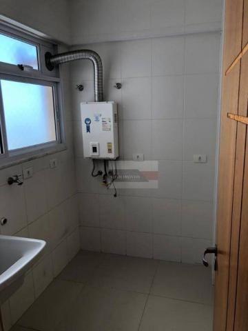 Apartamento com 3 dormitórios à venda, 133 m² por r$ 680.000 - jardim das indústrias - são - Foto 2