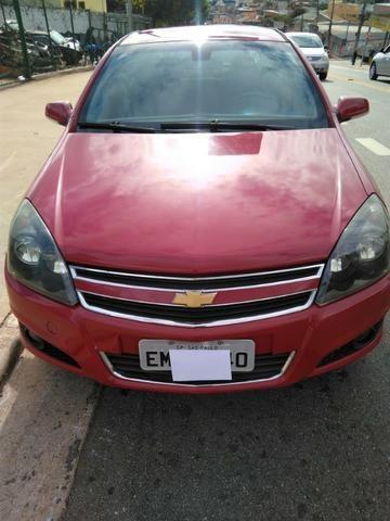 Vectra GT 2010 Completo com Bancos em Couro