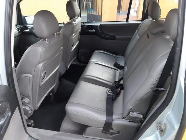 Chevrolet - Zafira Elite 2012 - Foto 4