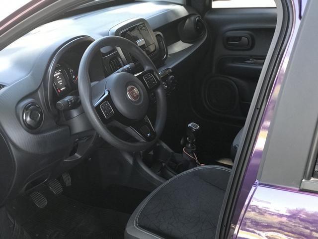 Fiat MOBI DRIVE (TOP) 2017 - Foto 11