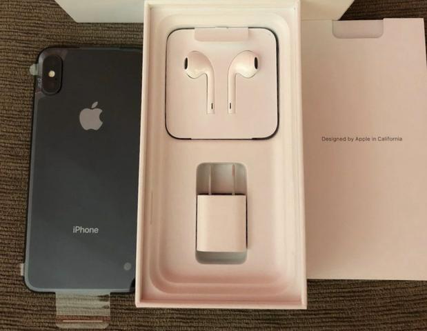 IPhone XS VENDA - Foto 2