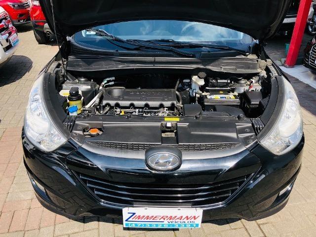 Hyundai Ix35 2011 unico dono - Foto 5