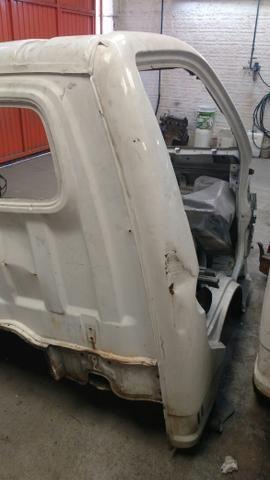 Cabine/gabine Hyundai HR , teto, lateral, trazeira