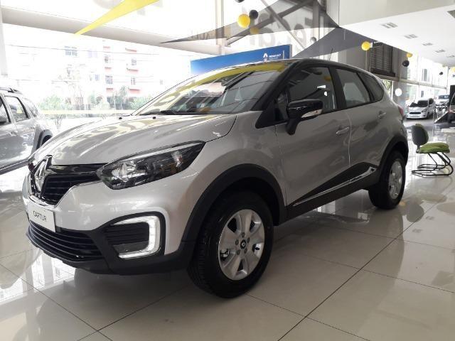 Renault Captur Life 19/19