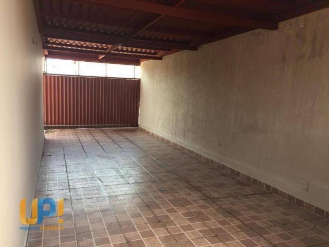 Casa com 4 dormitórios à venda, 300 m² por R$ 300.000 - Conjunto Castelo Branco - Rio Bran - Foto 3