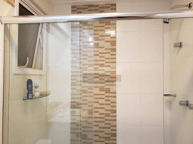 Apartamento com 3 dormitórios à venda, 156 m² por r$ 700.000 - jardim das indústrias - são - Foto 12