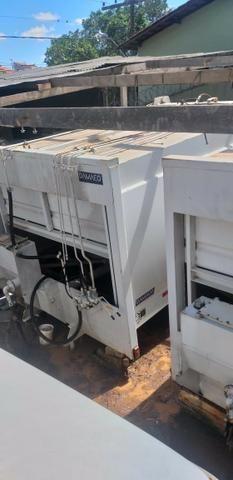 Coletor Compactador de Lixo CP-15 - Foto 5
