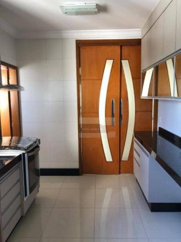 Apartamento com 3 dormitórios à venda, 133 m² por r$ 680.000 - jardim das indústrias - são - Foto 3