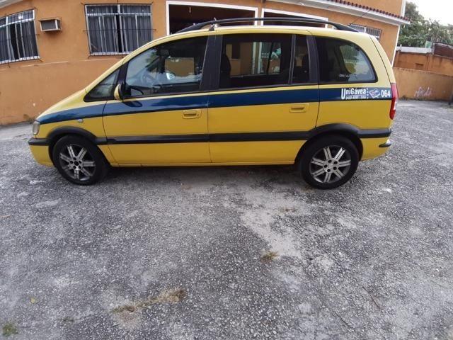 Chevrolet - Zafira Elite 2012 - Foto 8