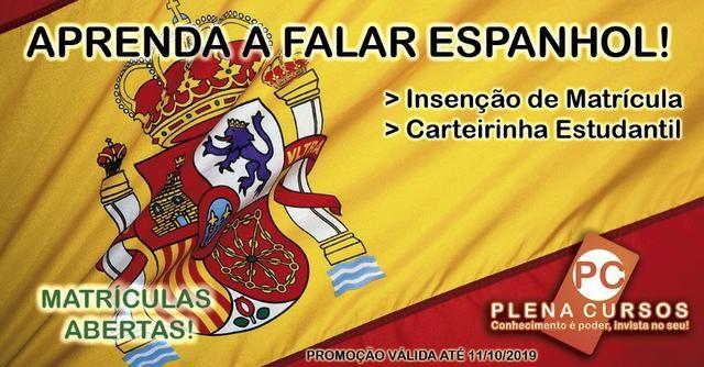 Espanhol para todos!!