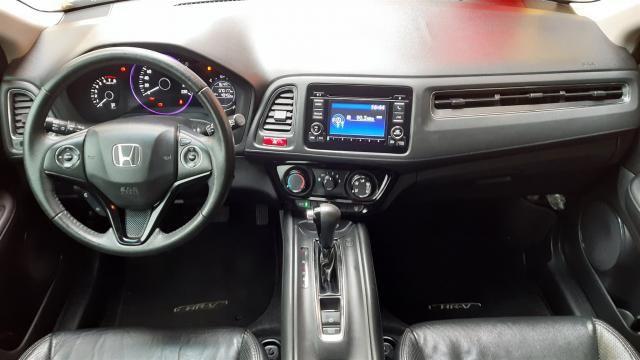 HONDA HR-V 2015/2016 1.8 16V FLEX EX 4P AUTOMÁTICO - Foto 7