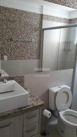 Apartamento com 3 dormitórios à venda, 156 m² por r$ 800.000 - jardim das indústrias - são - Foto 5