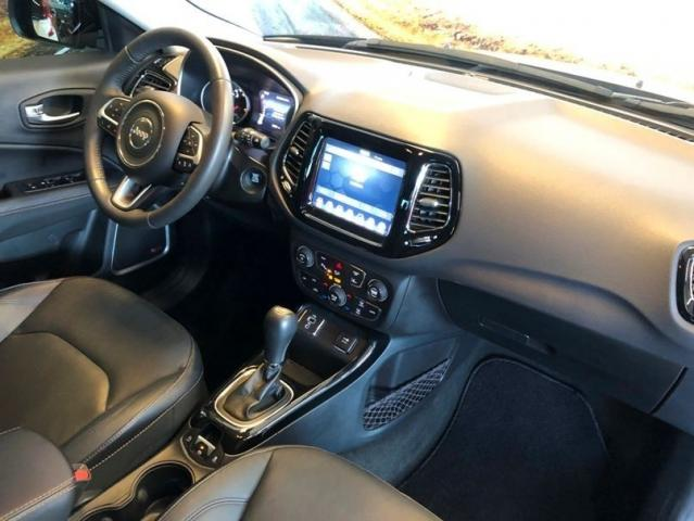 Jeep Compass Limited - Foto 10
