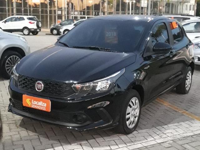 FIAT ARGO 2018/2018 1.0 FIREFLY FLEX DRIVE MANUAL