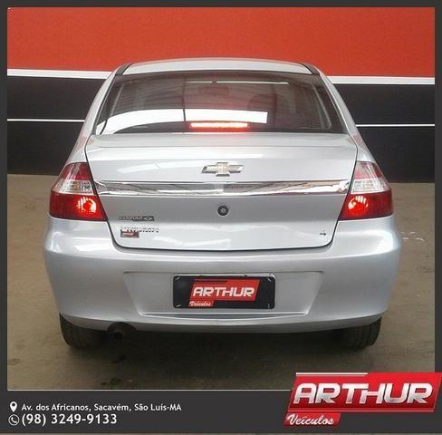 Gm Prisma LT 1.4 2012 R$ 24.500,00 Arthur Veículos - Foto 9