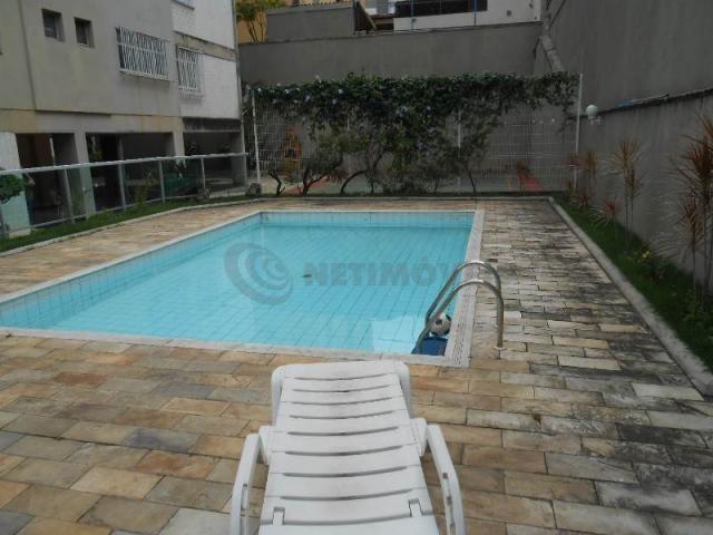 Apartamento à venda com 4 dormitórios em Barroca, Belo horizonte cod:125093